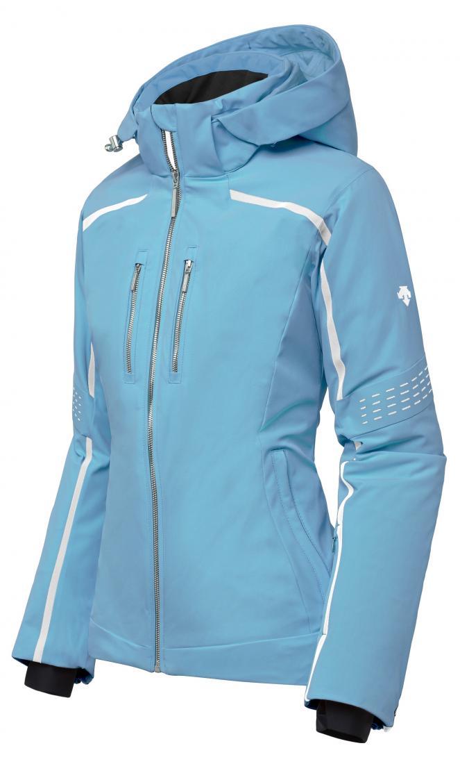 Куртка EVAGELINE жен.Куртки<br><br> Любительницы горнолыжного спорта, безусловно, оценят куртку EVAGELINE женскую. Анатомичный крой и использование стрейчевых тканей позволяет изделию идеально сидеть на любой фигуре. Утеплитель Thinsulate и прочный мембранный материал обеспечивают до...