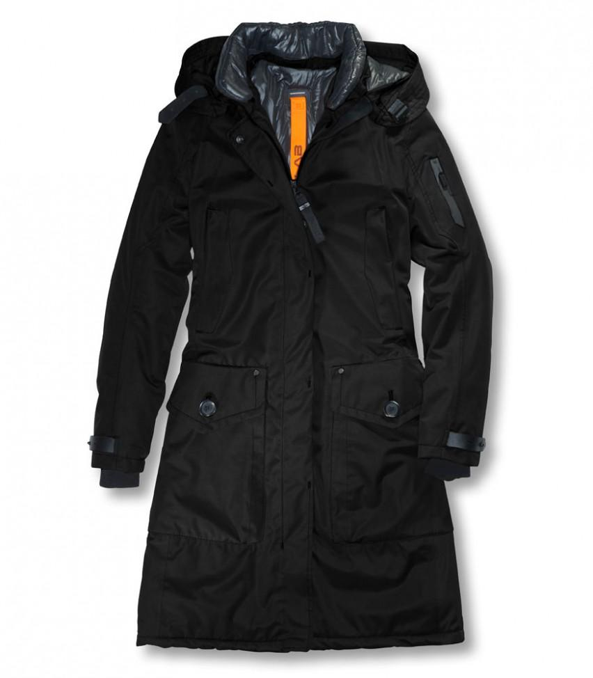 G-LAB Куртка утепленная женская Whistler II Черный