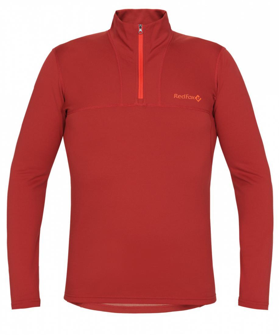 Термобелье Рубашка 1/2 Element Merino Мужск от Red Fox