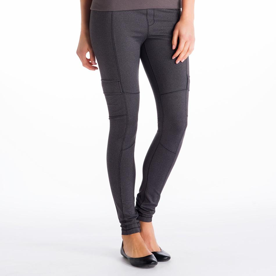 Lole Брюки LSW1045 OVERSEA PANTS (L, Black Mix, ,)