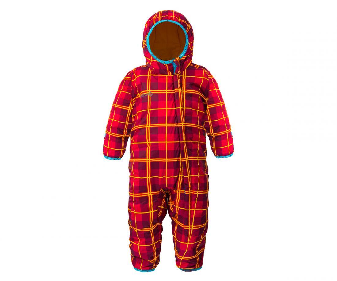 фото Комбинезон утепленный Baby Fox Детский
