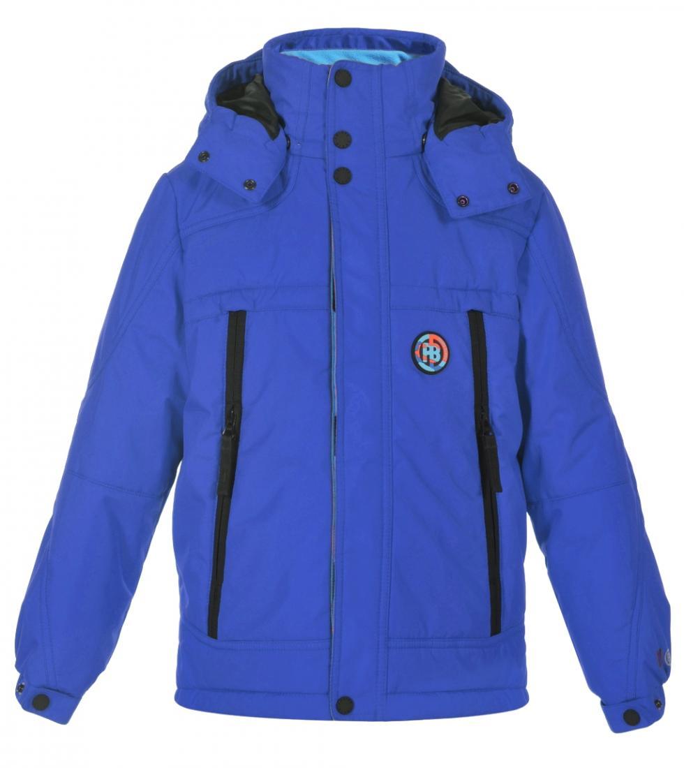 Куртка мемб. W16-0900-JRBY дет.Куртки<br><br><br>Цвет: Синий<br>Размер: 16A