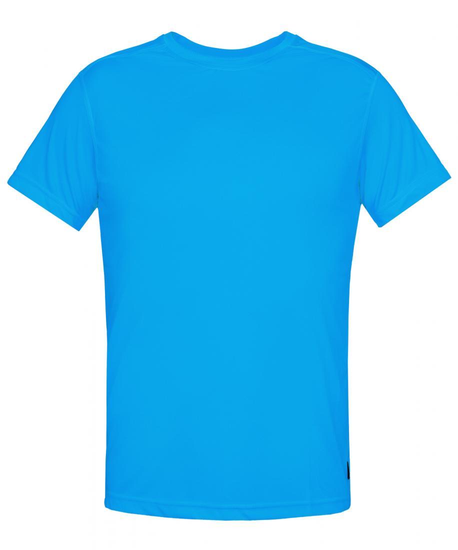 Футболка Tech Tee МужскаяФутболки, поло<br>Характеристики футболки Tech Tee Мужская:<br><br>Классический вырез горловины<br>Бесшовная ластовица подмышки<br>Плоские швы<br>Основное назначение: Альпинизм, горные походы, скалолазание<br>Посадка:...