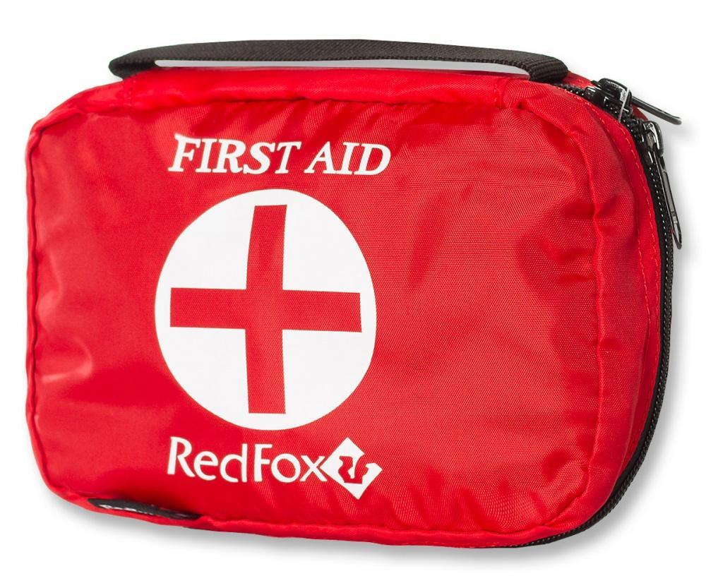 Аптечка Rescue Kit MediumЭкипировка на Эльбрус<br><br> Аптечка среднего размера. Внутри два кармана, один из них на молнии.<br><br><br>назначение: туризм , путешествия<br>материал: Nylon 210<br>размеры, мм: 110*160<br>