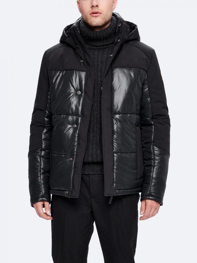 фото Куртка мужская утепленная ECLIPSE