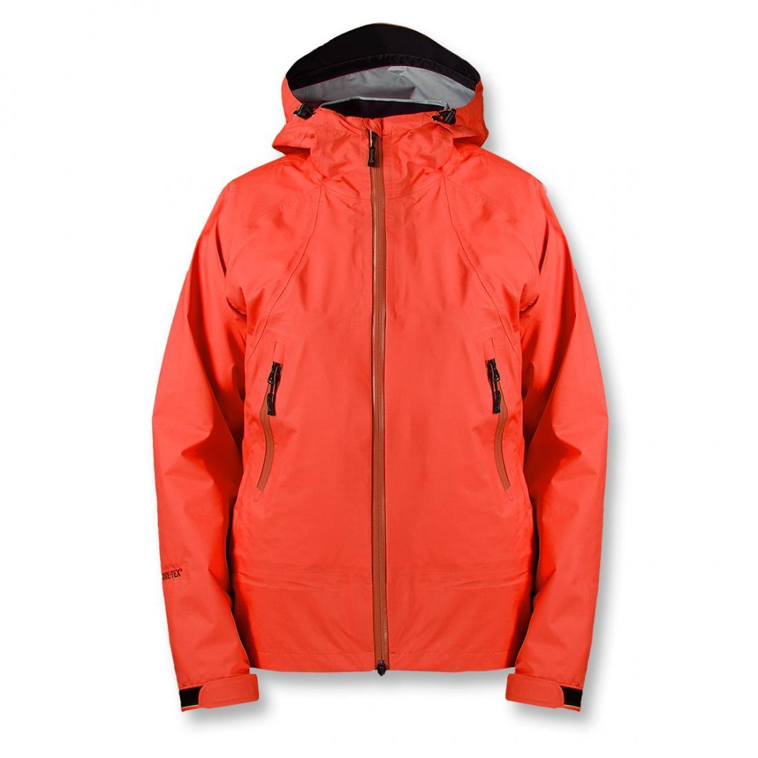Куртка ветрозащитная Vega GTX II ЖенскаяКуртки<br>Женская штормовая куртка из материала GORE-TEX®<br> <br><br>ОСНОВНОЕ НАЗНАЧЕНИЕ: горные походы, треккинг<br>ПОСАДКА: Alpine Fit<br>МАТЕРИАЛ: ...<br><br>Цвет: Красный<br>Размер: 48