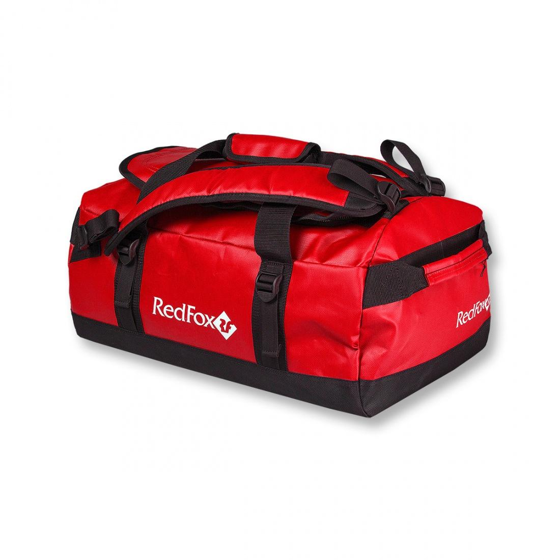 Баул Expedition Duffel Bag 100 от Red Fox