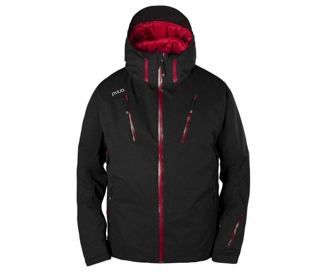 Куртка Glide-Y муж.Куртки<br><br><br>Цвет: Красный<br>Размер: S