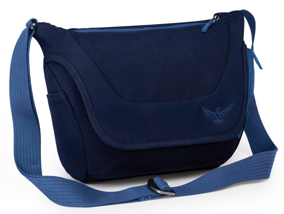 Сумка Flap Jill MicroСумки<br>Стильная и удобная женская сумка через плечо Flap Jill Micro имеет несколько функциональных особенностей, способных облегчить «жизнь на ходу». ...<br><br>Цвет: Темно-синий<br>Размер: None