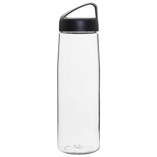 Фляга Tritan bottle 0.75 L. transparent screw cap от Laken
