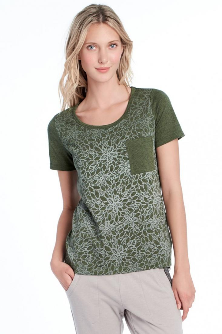 Lole Топ LSW2114 MINA TOP (L, WILDFLOWER KHAKI HEATHER, , ,) lole капри lsw1341 prasada capris l mandarino cookie piece