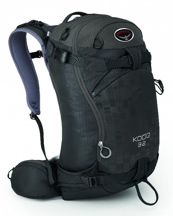 Рюкзак Kode 32Рюкзаки<br><br>Kode 32, созданный специально для райдеров, воплотил в себе все достоинства рюкзаков для фрирайда. Вещи можно разместить в двух легкодоступных основных отделениях: одно – для мокрого снаряжения, например, лопаты, щупа и лыжных камусов; другое – для ...<br><br>Цвет: Черный<br>Размер: 32 л