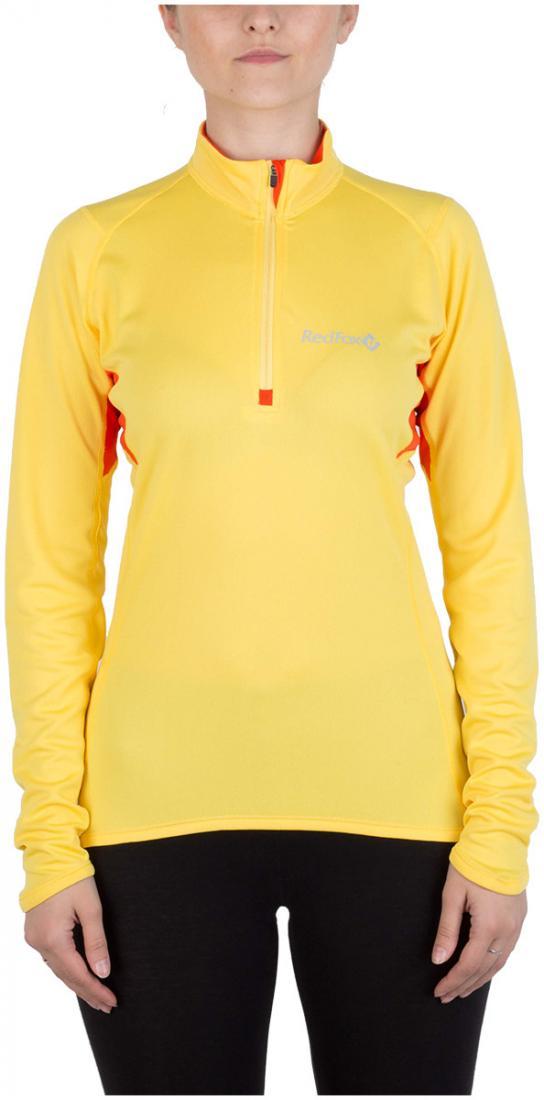 Футболка Trail T LS ЖенскаяФутболки, поло<br><br> Легкая и функциональная футболка с длинным рукавом из материала с высокими влагоотводящими показателями. Может использоваться в качестве базового слоя в холодную погоду или верхнего слоя во время активных занятий спортом.<br><br><br>основное...<br><br>Цвет: Желтый<br>Размер: 42