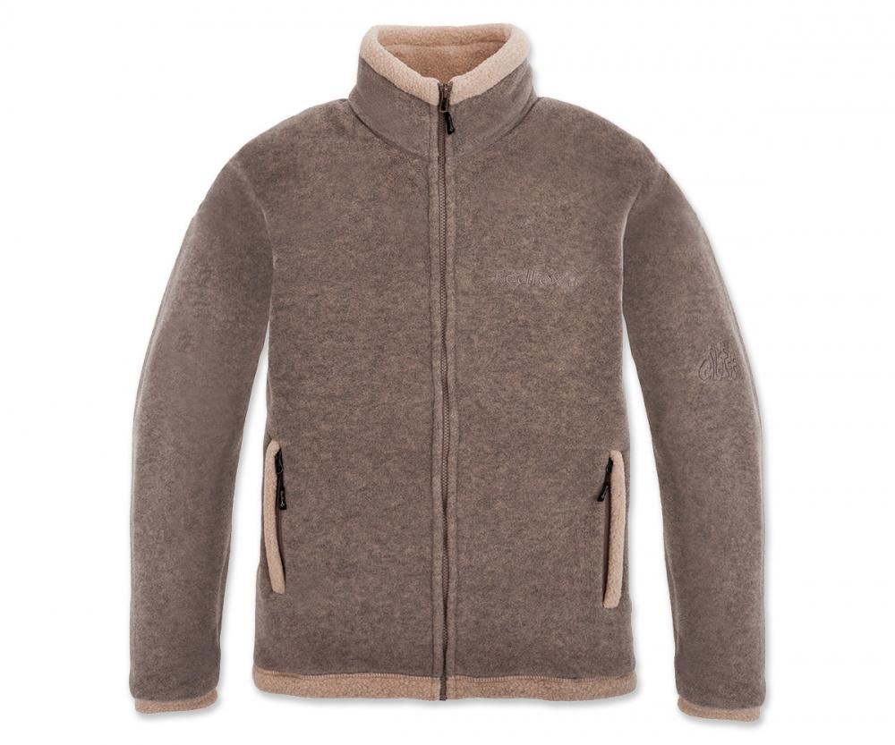 Куртка Cliff МужскаяКуртки<br><br> Модель курток Сliff признана одной из самых популярных в коллекции Red Fox среди изделий из материаловPolartec®.<br><br><br> <br><br><br><br><br>Материал –Polartec® 300, 100% PolyesterKnit, 376 g/sqm.<br>Посадка – Regula...<br><br>Цвет: Бежевый<br>Размер: 54