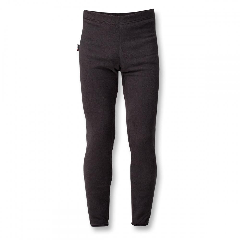 Фото - Термобелье брюки Penguin 100 Micro Мужские от Red Fox Термобелье брюки мужские Penguin 100 Micro  Черный