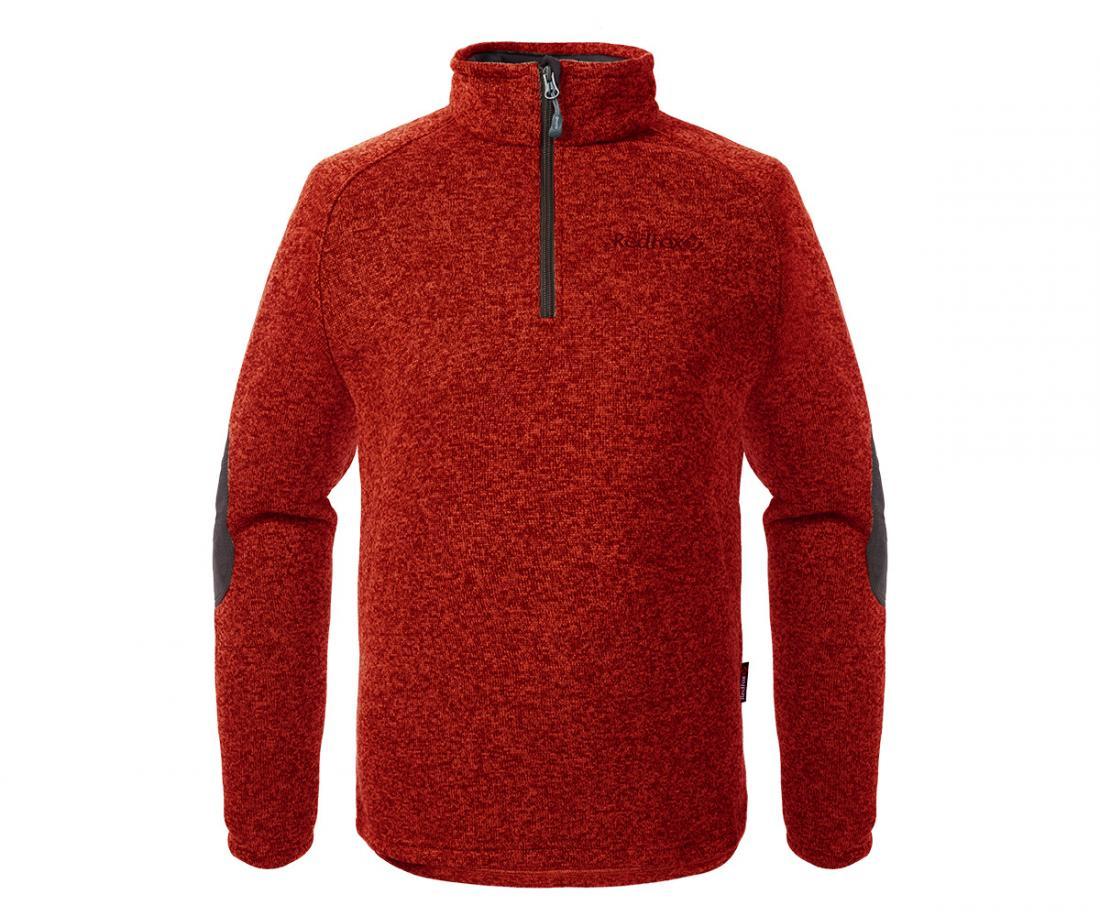 Свитер AniakСвитеры<br><br> Комфортный и практичный свитер для холодного времени года, выполненный из флисового материала с эффектом «sweater look».<br><br><br> Основные характеристики:<br><br><br>воротник стойка<br>рукав реглан для удобства движений...<br><br>Цвет: Бордовый<br>Размер: 54