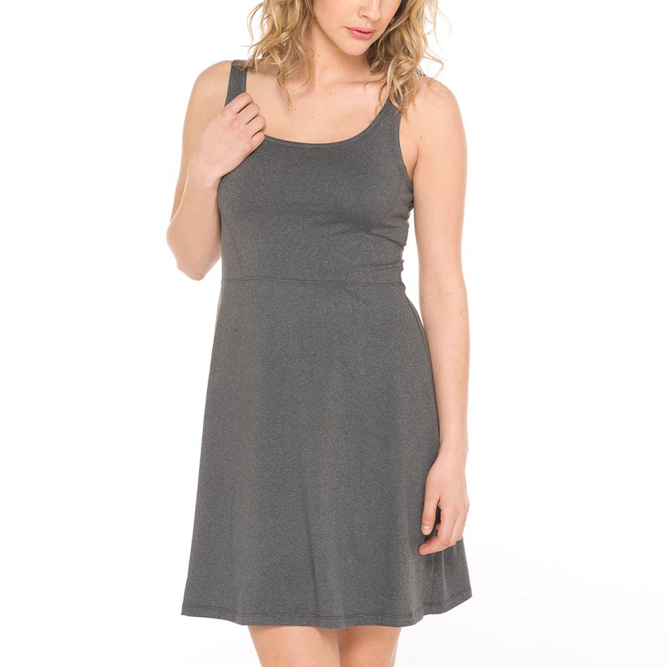 Платье LSW1290 SAFFRON DRESSПлатья<br><br> Платье LSW1290 SAFFRON DRESS<br><br><br><br><br> Особенности:<br><br><br><br><br><br><br><br><br>Длина – 91 см<br><br><br><br><br> Материал – 88% полиэстер, 12% эл...<br><br>Цвет: Темно-серый<br>Размер: S