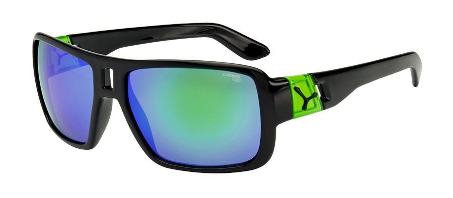 Очки LAMОчки<br>Очки L.A.M. для занятий различными видами спортаобеспечат 100% защиту от ультрафиолетовых лучей.<br><br>        Линзы: 1500 FM <br>Категория защиты: 3 <br>Материал линз: поликарбонат <br>Размер линзы: 53 x 43 мм <br>...<br><br>Цвет: Зеленый<br>Размер: None