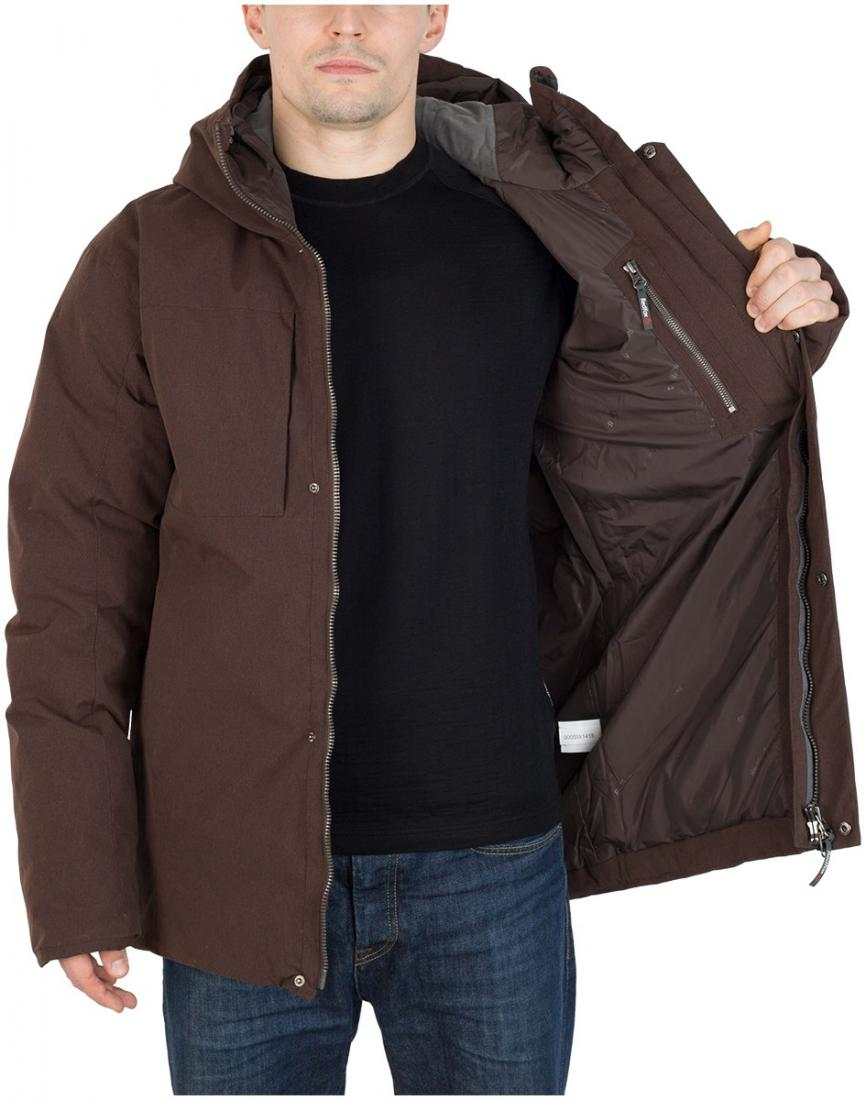 Куртка Cliff II МужскаяОдежда<br>Модель курток cliff признана одной из самых популярных в коллекции Red Fox среди изделий из материалов Polartec®: универсальна в применении, обладает стильным дизайном, очень теплая.<br><br><br>Материал – Polartec® 300, 100% Polyester Knit, 376 g/sqm.<br>По...<br><br>Цвет (гамма): Хаки<br>Размер: 60