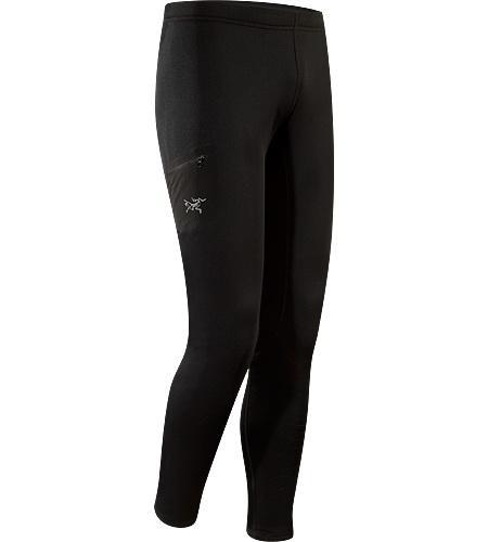 Термобелье брюки Rho AR Bottom муж.Брюки<br><br> Отличный выбор как в качестве утеплителя для энергичных нагрузок, так и для экспедиционного применения в зимних условиях.  <br> <br><br>...<br><br>Цвет: Черный<br>Размер: XL