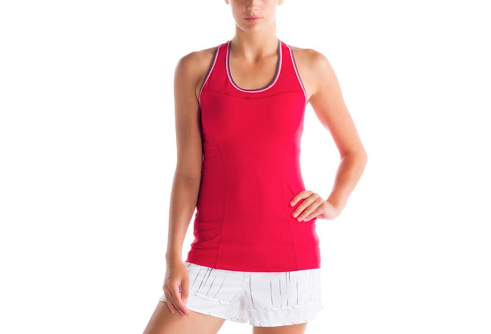 Lole Топ LSW0907 CENTRAL 2 TANK TOP (XS, Pomegranate, ,) lole капри lsw1349 lively capris xs blue corn