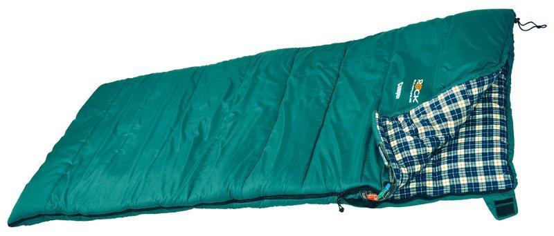 Спальный мешок CAMPER L