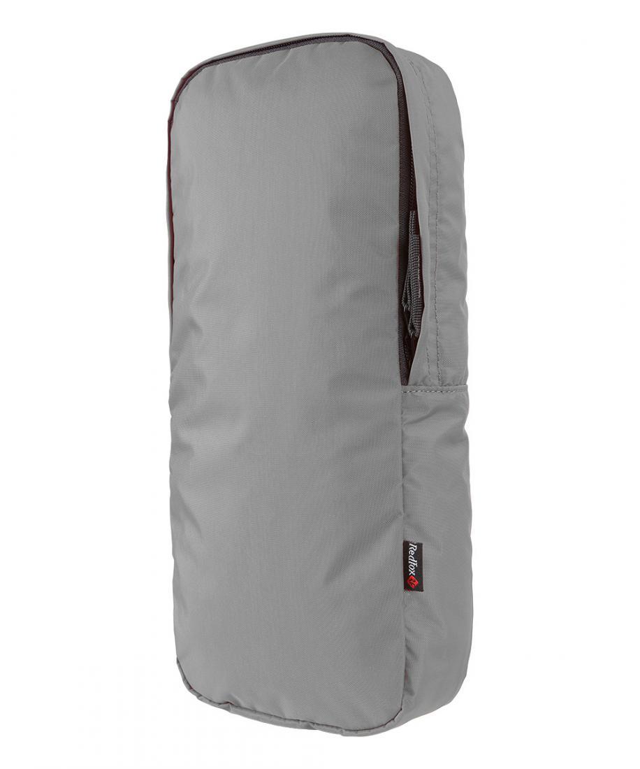 Навесной карман для рюкзака Side Pocket Large от RedFox