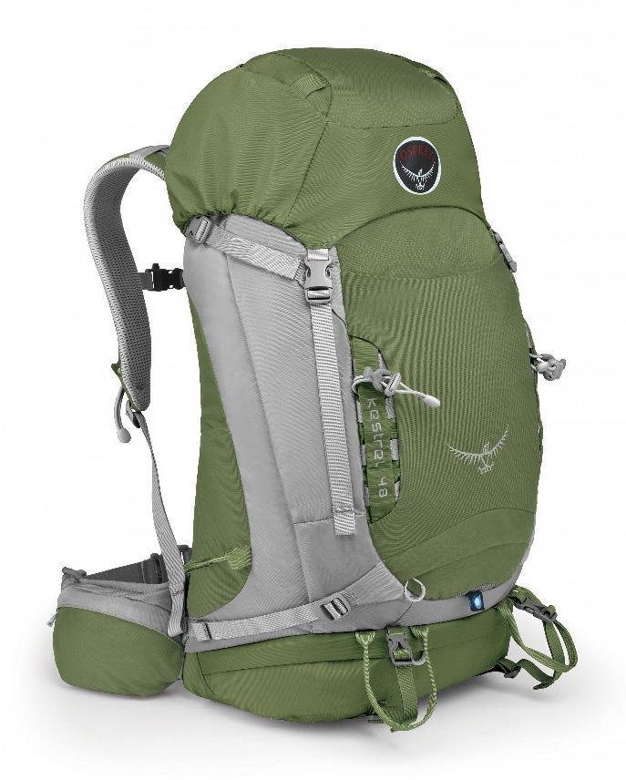 Рюкзак Kestrel 48Туристические, треккинговые<br><br> Универсальные всесезонные рюкзаки серии Kestrel разработаны для самых разных видов Outdoor активности. Специальная накидка от дождя защитит ...<br><br>Цвет: Зеленый<br>Размер: 46 л