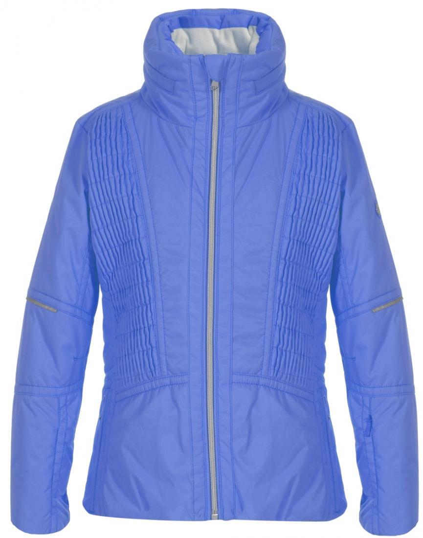 Куртка W16-1002-JRGL дет.Куртки<br><br><br>Цвет: Фиолетовый<br>Размер: 10A