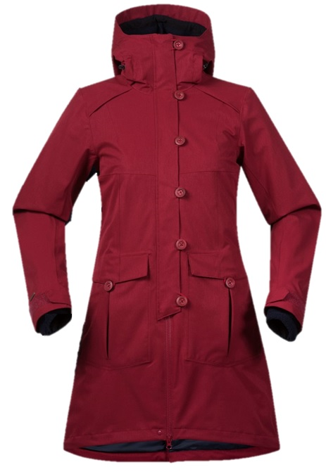 фото *,Пальто Bjerke 3in1 Lady Coat