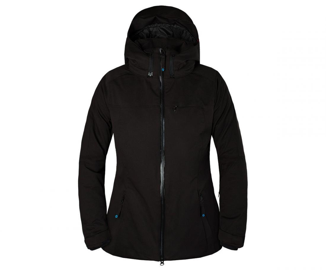 Куртка Glide жен.Куртки<br>Куртка Glide от Pyua привлекает внимание оригинальным видом внешней стеганой ткани. Она выглядит стильно и элегантно, что наверняка оценят де...<br><br>Цвет: Черный<br>Размер: S