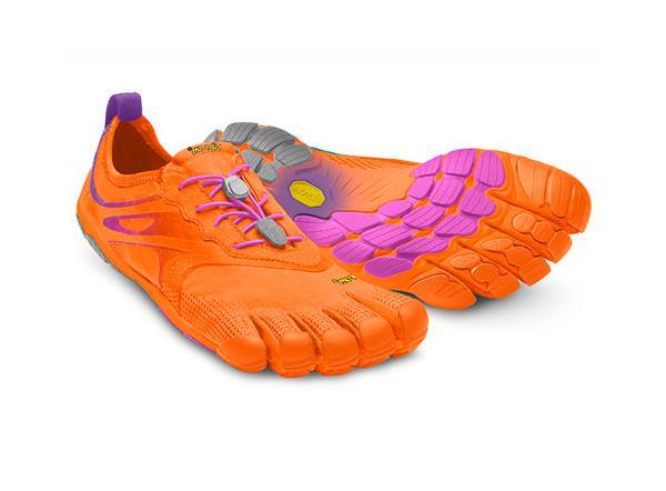 Мокасины FIVEFINGERS Bikila EVO 2 WVibram FiveFingers<br><br>Средние дистанции в минималистичной обуви могут стать настоящим испытанием для новичков. Должно пройти время, прежде чем вы привыкните...<br><br>Цвет: None<br>Размер: None