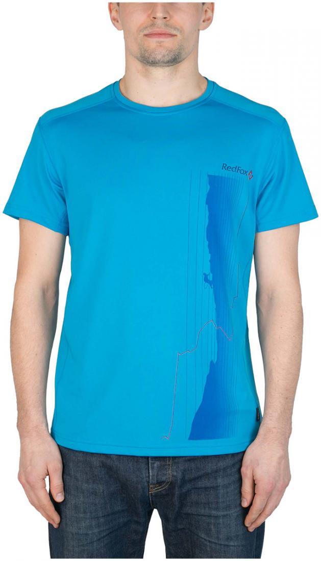 Футболка Hard Rock T МужскаяФутболки, поло<br><br> Мужская футболка «свободного» кроя с оригинальнымпринтом.<br><br> Основные характеристики:<br><br>материал с высокими показателями воздухопроницаемости<br>обработка материала, защищающая от ультрафиолетовых лучей<br>обрабо...<br><br>Цвет: Голубой<br>Размер: 46