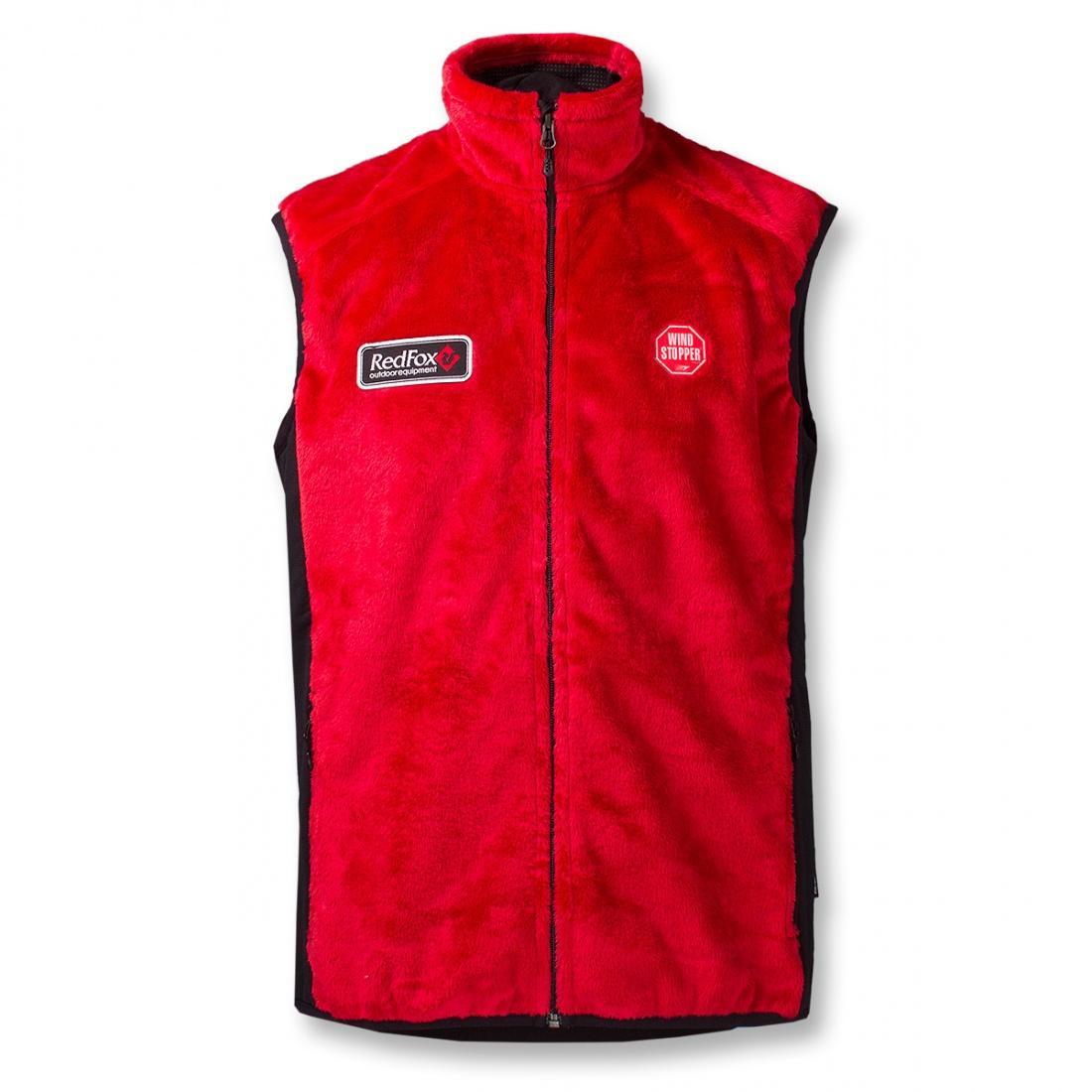 Жилет Techno Vest WS MЖилеты<br>Универсальный мужской жилет из материала WINDSTOPPER  Technical Fleece. <br> <br>   <br>    Застежка на молнию<br>   <br>    Два кармана на молнии<br>   <br>    &lt;li...<br><br>Цвет: Бордовый<br>Размер: 46
