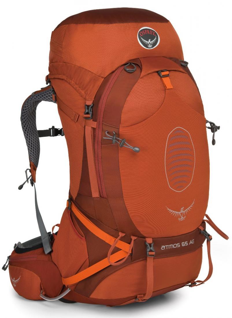 Рюкзак Atmos AG 50Туристические, треккинговые<br><br> Принципиально новый рюкзак Atmos AG, получивший награду Innovation Gold award , оснащен уникальной системой AntiGravity™ с первым в мире полностью вентилируемым поясным ремнем. Где бы вы не находились, будь то путешествие по пустыне или трекинг в т...<br><br>Цвет: Красный<br>Размер: 52 л