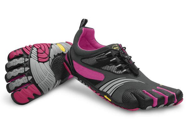 Мокасины FIVEFINGERS KMD Sport LS WVibram FiveFingers<br><br> Модель разработана для любителей фитнеса, и обладает всеми преимуществами Komodo Sport. Модель оснащена популярной шнуровкой для широких ст...<br><br>Цвет: Серый<br>Размер: 36