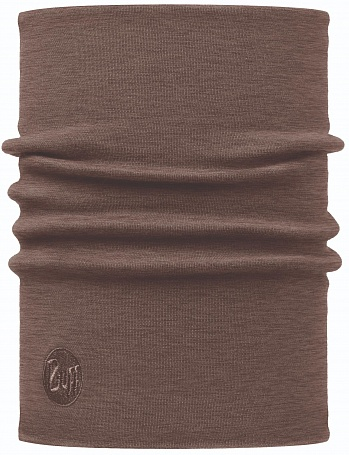 Бандана BUFF HEAVYWEIGHT MERINO WOOL NECKWARMER