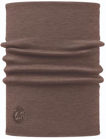 Бандана BUFF HEAVYWEIGHT MERINO WOOL NECKWARMERБанданы<br><br>Двухслойный шарф-бандана BUFF HEAVYWEIGHT MERINO WOOL NECKWARMER сделан из высококачественной шерсти Merino Wool и предназначен для холодного времени года. Бандана мягкая и приятная на ощупь, надежно защитит от ветра и пыли и согреет даже в сильный ...