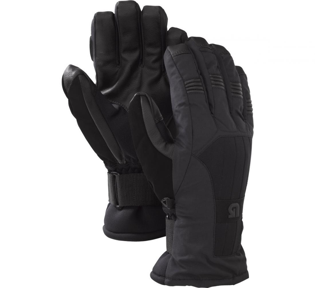 Перчатки г/л MB SUPPORT GLVПерчатки<br><br>Мягкие мужские перчатки со скрытой поддержкой запястья отлично подойдут как для спокойной, так и агрессивной езды по крутым склонам. С ними ваши руки всегда будут в тепле: когда вы застегиваете снаряжение, едете на подъемнике или падаете в снег.<br>&lt;/...<br><br>Цвет: Черный<br>Размер: L