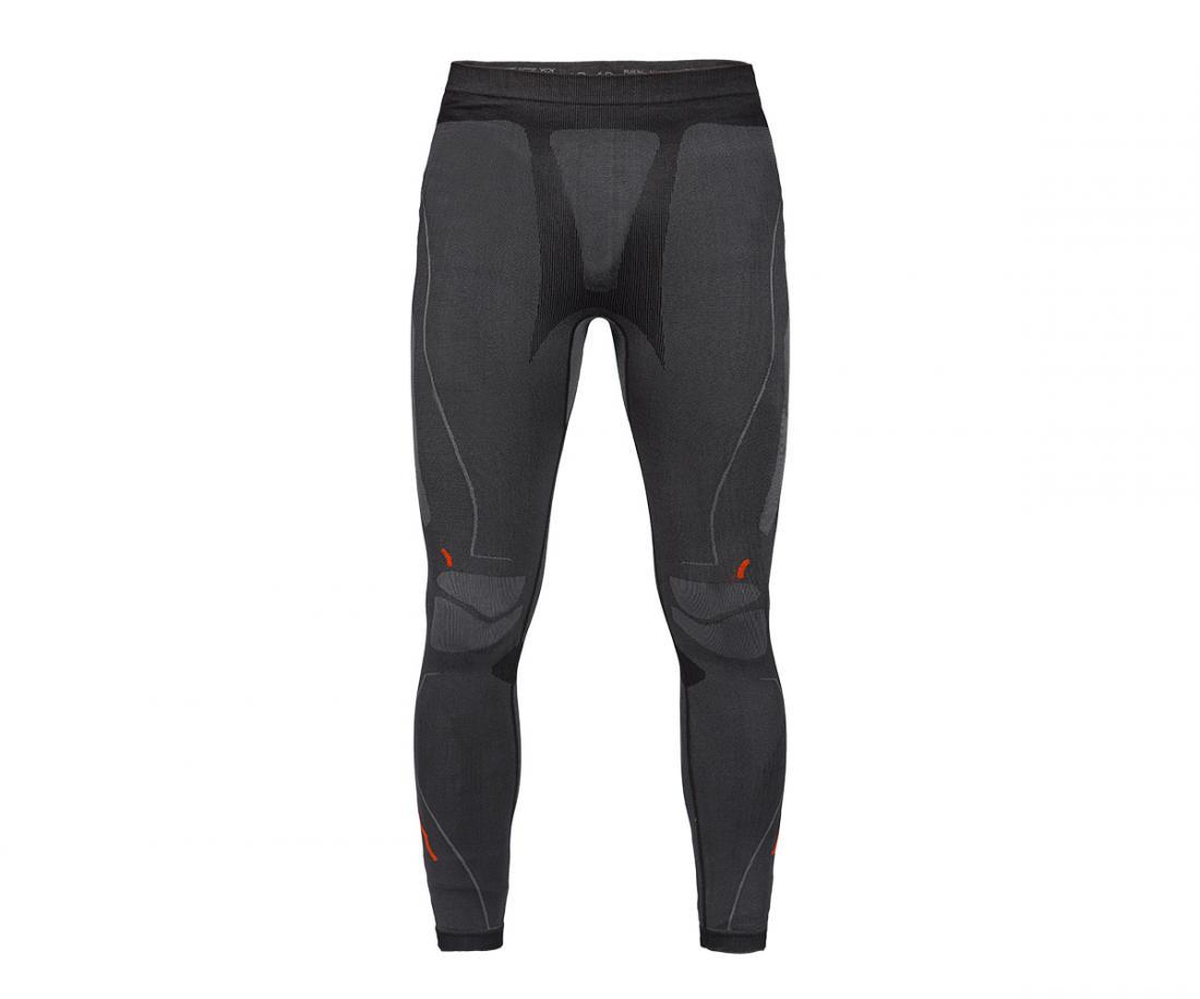Термобелье брюки Dry Zone МужскиеБрюки<br><br><br>Цвет: Черный<br>Размер: 54-56