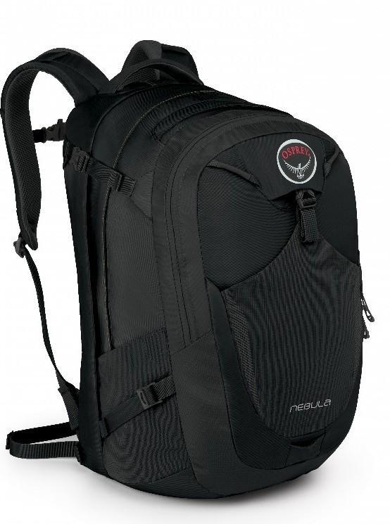 Рюкзак Nebula 34Рюкзаки<br><br>Рюкзак Nebula 34, вошедший в городскую коллекцию компании Osprey, отличается безупречным качеством и надежностью. Он обладает множеством функциональных достоинств, которые позволяют рационально использовать внутреннее пространство модели.<br><br>...<br><br>Цвет: Черный<br>Размер: 34 л