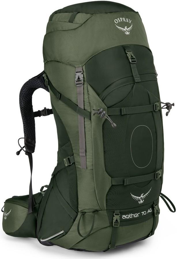 Рюкзак Aether AG 70 от Osprey