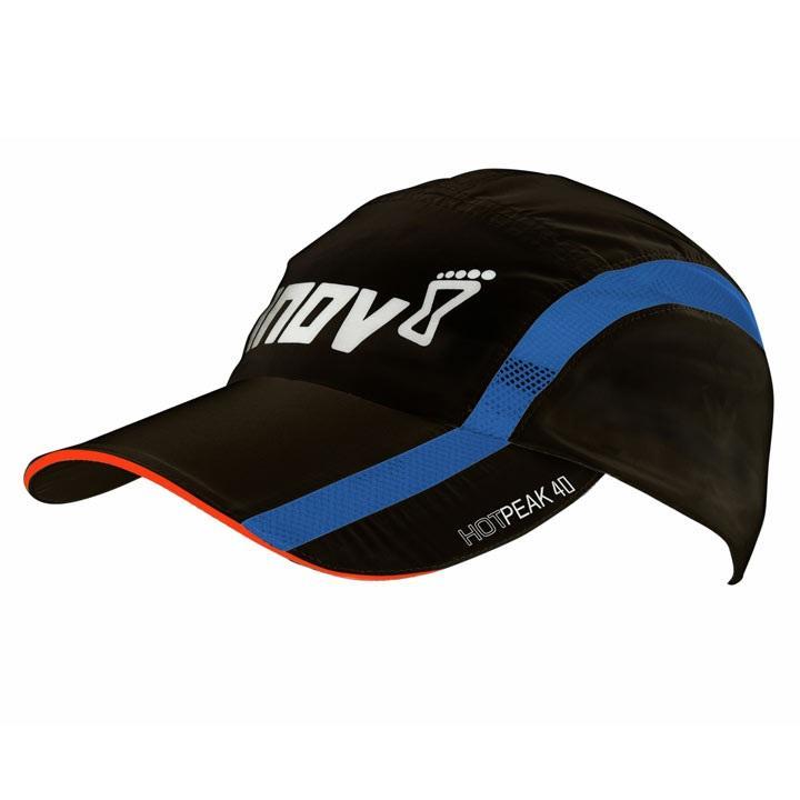 Кепка Hot Peak 40Кепки<br>Жара не помеха для тренировок на свежем воздухе, если у вас есть кепка Hot Peak 40 от Inov-8. Она надежно защищает голову от солнечных лучей и перегрева благодаря высококачественным «дышащим» материалам и вставкам из сетки. <br> <br> <br><br>...<br><br>Цвет: Оранжевый<br>Размер: M