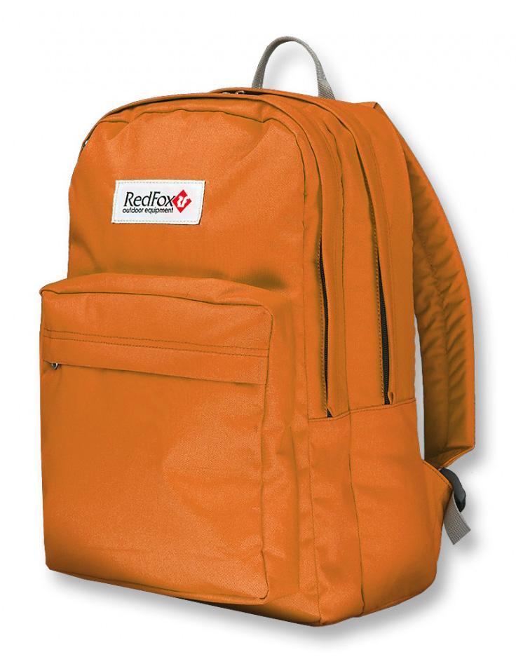 Рюкзак Bookbag L2Рюкзаки<br>Bookbag L2 – удобный городской рюкзак. Модель представлена в нескольких цветах.<br><br>два отделения<br>в комплекте пенал-карман на молнии<br>объемный наружный карман<br>смягчающие вставки в дне и спине<br>материал: ...<br><br>Цвет: Апельсиновый<br>Размер: 30 л
