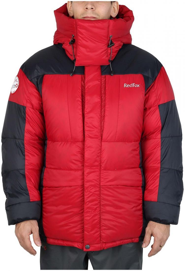 Куртка пуховая Baltoro XXКуртки<br><br> Легкая и прочная пуховая куртка, выполнена с применением гусиного пуха высокого качества (F.P 700+). Область плечевого пояса продублирован...<br><br>Цвет: Бордовый<br>Размер: 44
