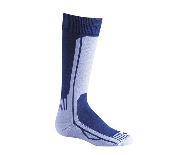 FoxRiver Носки детские 5170 Wick Dry Turbo Голубой foxriver носки армейские 6074 wick dry maximum бежевый
