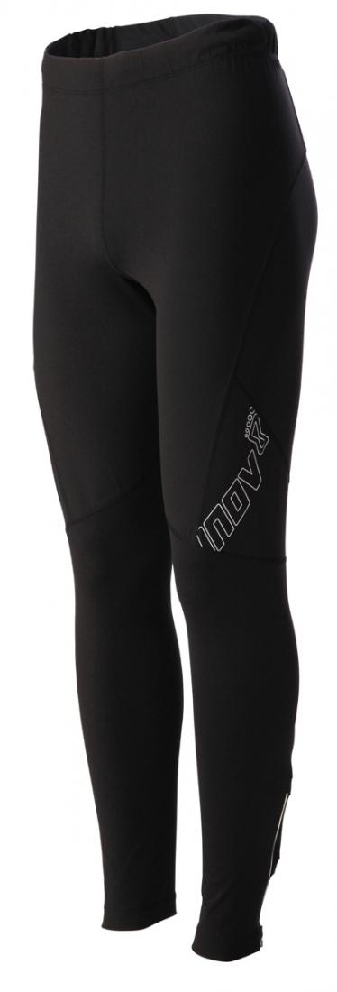 Inov-8 Брюки AT/C TIGHT M (L, Black, ,) брюки accelerate tight