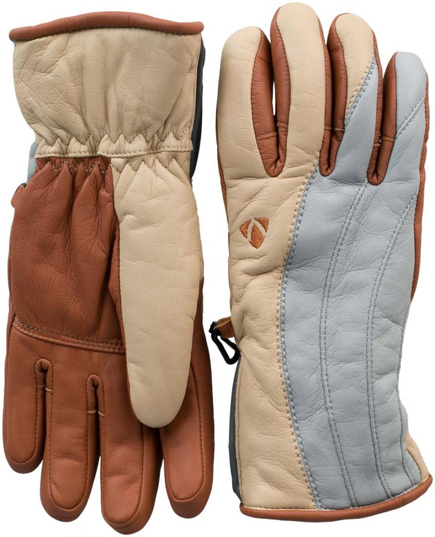 Перчатки Wave мужскиеПерчатки<br><br><br>Цвет: Бежевый<br>Размер: S