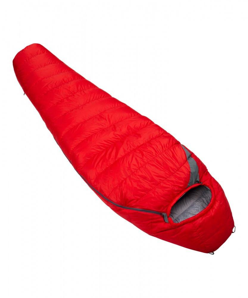 фото Спальный мешок пуховый Rapid -20C right
