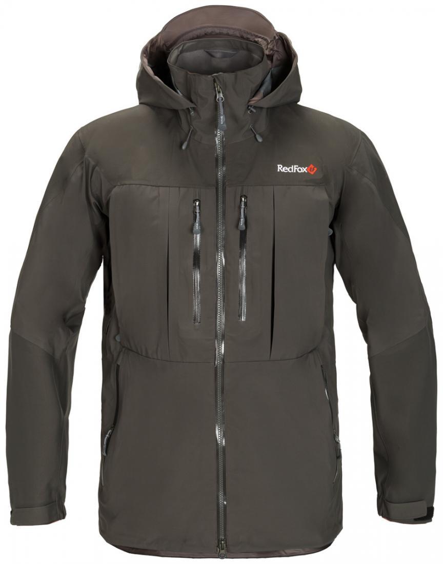 Куртка ветрозащитная Gravity Parka GTXКуртки<br><br> Надежная штормовая куртка для максимальной защиты во время альпинистских восхождений и работ в условиях высокогорья, выполненная из очень прочного трехслойного материала GORE-TEX® Products с высокой сопротивляемостью к абразивному износу.<br><br>&lt;u...<br><br>Цвет: None<br>Размер: None